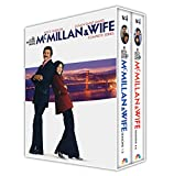 Buy McMillan & Wife// Complete Series Collection including all 4 Movies