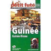 GUINÉE / BISSAU 2007