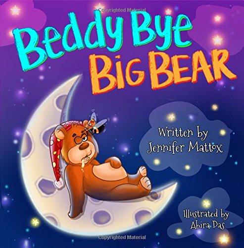 Download Beddy Bye Big Bear (Volume 1) pdf