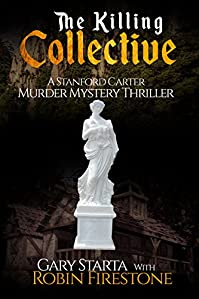 The Killing Collective by Gary Starta ebook deal