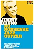 Jimmy Bruno - No Nonsense Jazz Guitar [Import]