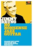 Jimmy Bruno: No Nonsense Jazz Guitar