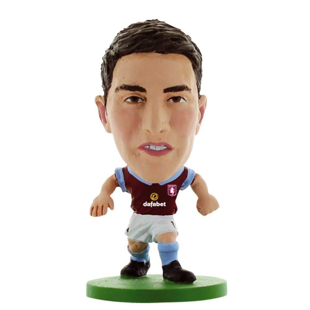 Official Aston Villa FC Lowton SoccerStarz Toy Figure