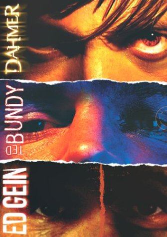 Ted Bundy / Dahmer / Ed Gein by Alchemy / Millennium