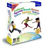 KidSpeak 6 In 1 ( Spanish, French, German, Italian, Japanese, Hebrew )