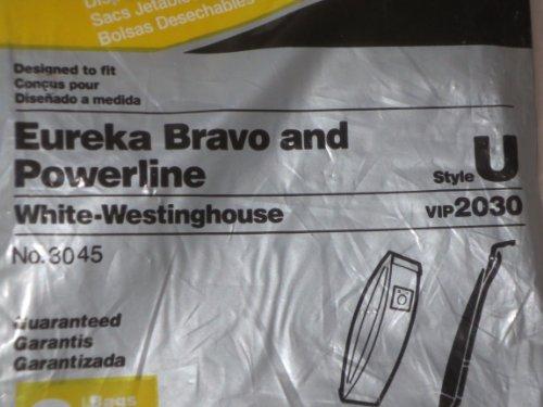 eureka bravo vacuum bags - 8