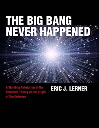 the big bang never happened A new study suggests that the big bang wasn't the start of the universe it postulates that, in fact, it has no beginning and no end.