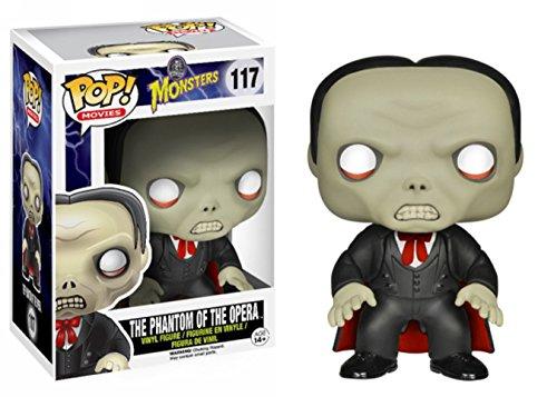 Funko Pop Universal Monsters Phantom product image