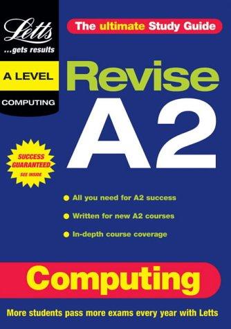Revise A2: Computing