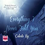 Everything I Never Told You | Celeste Ng