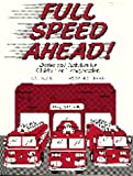 Full Speed Ahead, Jan Irving and Robin Currie, 0872876535