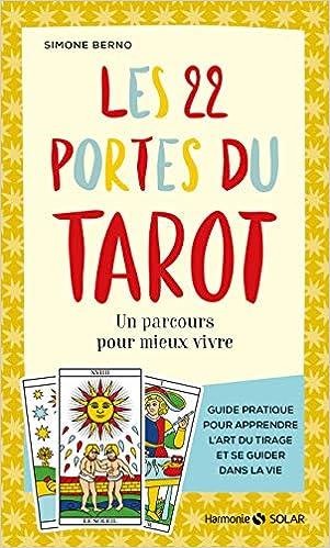 Amazon.fr - Les 22 portes du tarot - Simone BERNO - Livres 057507e2e74f