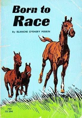 Born Blanche (Born to Race)