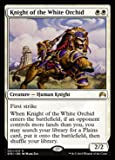 Magic: the Gathering - Knight of the White Orchid (021/272) - Origins