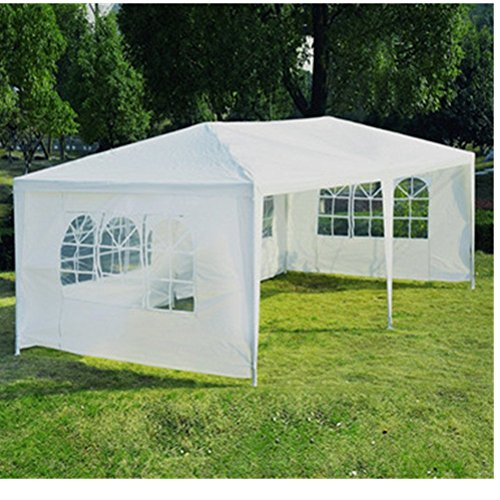 Uscanopy 10'x30' Party Wedding Outdoor Patio Tent Canopy Heavy duty Gazebo Pavilion Event by gaoshanqing (Image #1)'