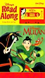 Mulan, Disney Staff, 0763404063