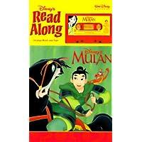 Mulan (Disney Read-Alongs Series)