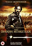 Alatriste - The Spanish Musketeer [DVD]