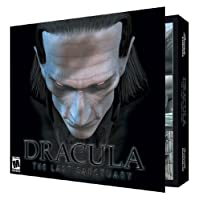 Dracula Last Sanctuary (Jewel Case) - PC
