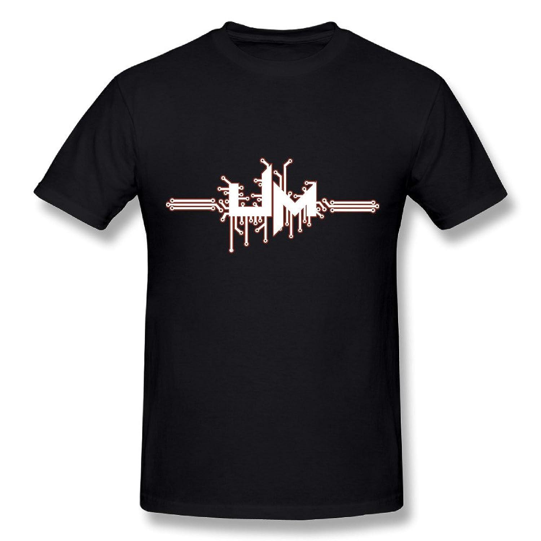 Adult's Popular Fashion Umphrey@ McGee UM Logo T Shirts
