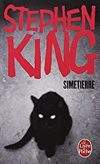 Simetierre, King, Stephen