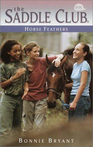 Show Horse (The Saddle Club, Book 25)
