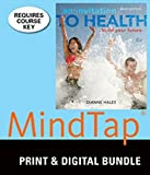 img - for Bundle: An Invitation to Health: Building Your Future, Brief Edition (with Personal Wellness Guide), 8th + MindTap Health Printed Access Card by Hales, Dianne (2013) Paperback book / textbook / text book
