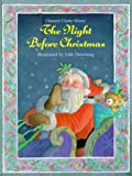 The Night Before Christmas, Clement C. Moore, 0027676463