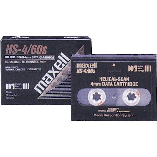 Data Cartridge MAXELL DDS 1.3GB