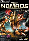 Pc-Cd Rom - Project Nomads