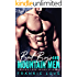 Bad Boys and Mountain Men: Frankie Love Series Starter