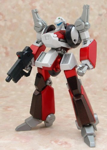 Megazone 23 Garland Full Action Figure