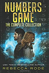 Numbers Game: The Complete Collection