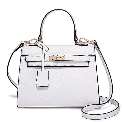 élégant LEODIKA main And sac Pure sac sac Sac à Elegant White main Edition Femme bandoulière Vin Édition rouge de à Kylie à rwvrqOx