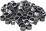 Wheels Manufacturing Bulk Headset Spacers 1-1/8 x 10mm Carbon Bag of 100
