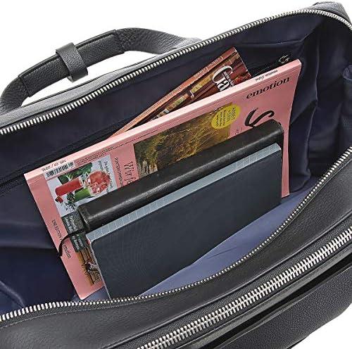 Porsche Design Voyager 2.0 Briefcase black