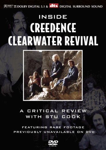 Inside Creedence Clearwater Revival ()