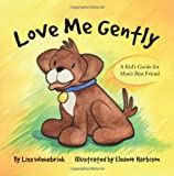 Love Me Gently, Lisa Wiehebrink, 148102664X