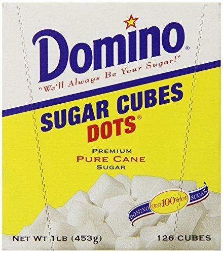 Sugar Cubes (Domino Sugar Dots (Pack of 2))