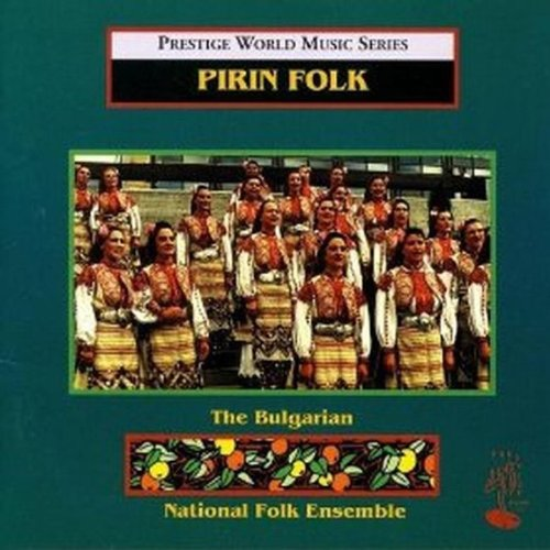 Pirin Folk