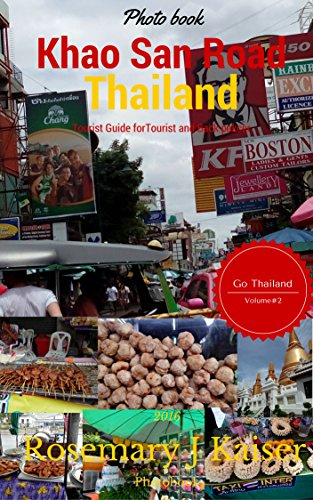 Backpacker place to go :Khaosan road Bangkok,thailand: TRAVEL Bangkok,BANGKOK TOUR,TOUR...