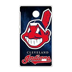 LINGH Characteristic cleveland indians Cell Phone Case for Nokia Lumia X