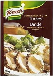 Knorr Turkey Classic Roast Gravy Mix 30g, 24 count