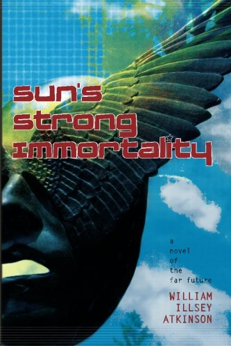 Sun's Strong Immortality: Book One of The Elven Lands pdf