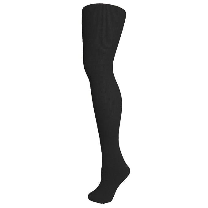 e32110d59 AJs Thigh High Socks - Black