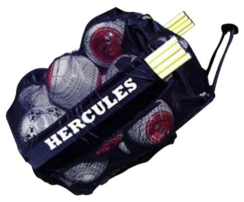 Soccer Innovations Herculesボール機器バッグ B0083PVX6O