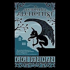 The Accidental Alchemist Audiobook