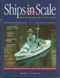 img - for Ships in Scale: Building Operating Main Armanent for the
