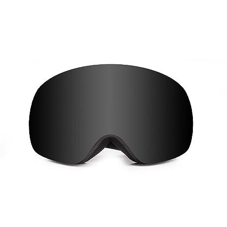 Paloalto Sunglasses Capitan - Gafas de esquí polarizadas ...