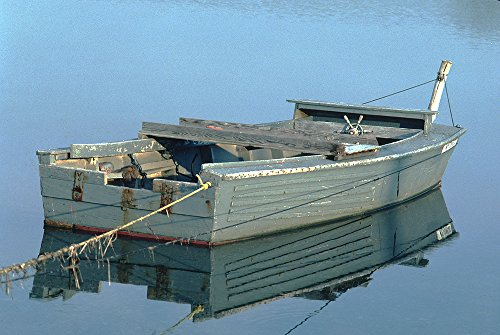 Southport Island (Workboat, Southport Long Island, NY)